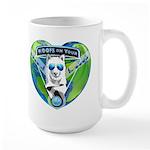 WOOF On Tour 2014 Mugs