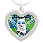 WOOF On Tour 2014 Necklaces