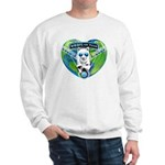 WOOF On Tour 2014 Sweatshirt
