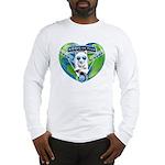 WOOF On Tour 2014 Long Sleeve T-Shirt