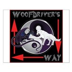 WooFDriver's Way Posters