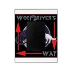 WooFDriver's Way Picture Frame