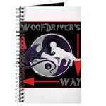 WooFDriver's Way Journal