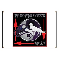 WooFDriver's Way Banner