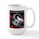 WooFDriver's Way Mugs