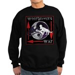 WooFDriver's Way Sweatshirt