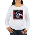 WooFDriver's Way Long Sleeve T-Shirt