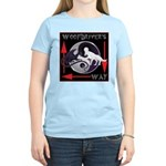 WooFDriver's Way T-Shirt