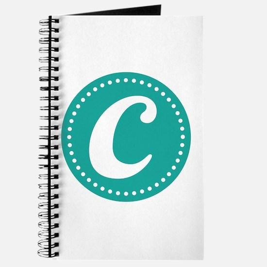 Letter C Journal