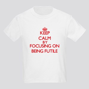 Being Futile T-Shirt