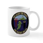 USS ALACRITY 11 oz Ceramic Mug