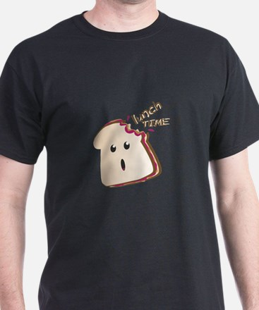 Lunch Time T-Shirt