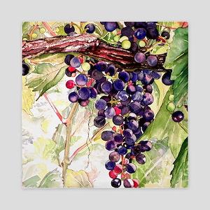Grapes Queen Duvet