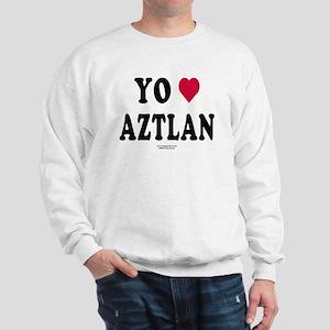 Yo Amo Aztlan Sweatshirt