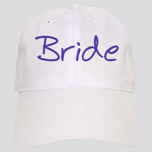 Casual Bride Cap