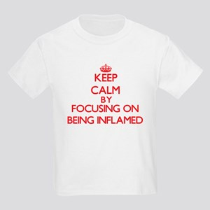 Being Inflamed T-Shirt