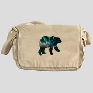 AURORA Messenger Bag
