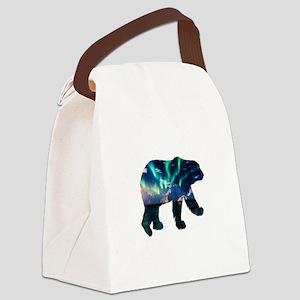 AURORA Canvas Lunch Bag