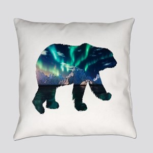 AURORA Everyday Pillow
