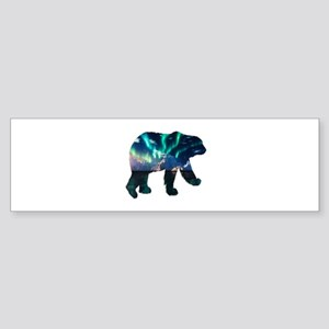 AURORA Bumper Sticker
