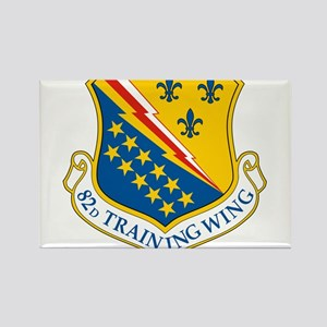 USAF 82nd Training Wing Emble Magnets