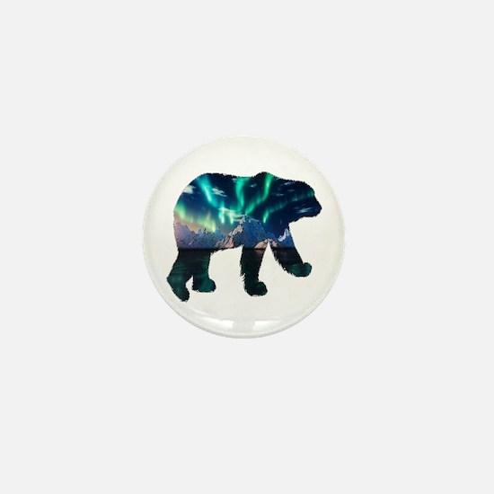AURORA Mini Button