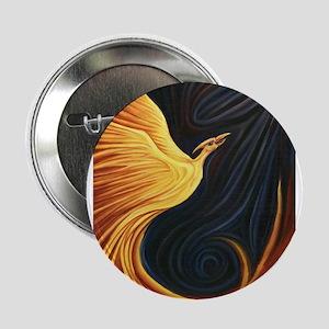 "Phoenix Rising 2.25"" Button"
