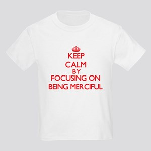 Being Merciful T-Shirt