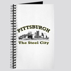 Pittsburgh . . . The Steel Ci Journal