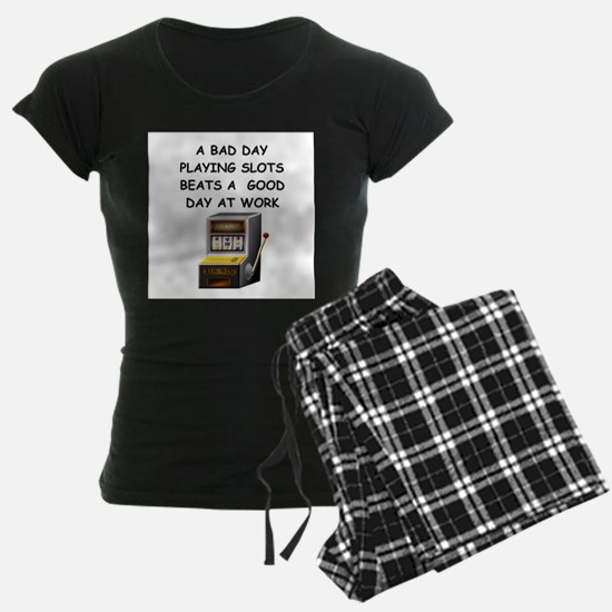 SLOT2 Pajamas