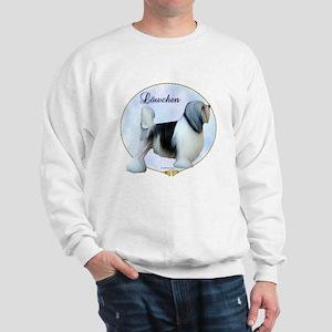 Lowchen Portrait Sweatshirt