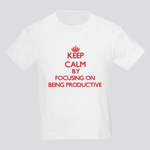 Being Productive T-Shirt
