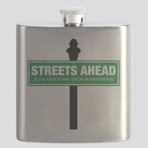 Streets Ahead Flask