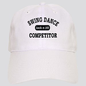 Swing Dance Jack and Jill Competitor Cap