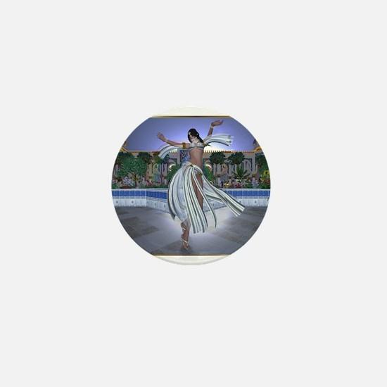 Best Seller Bellydance Mini Button