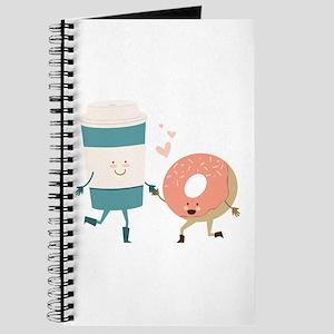 Coffe & Doughut Journal