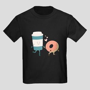 Coffe & Doughut T-Shirt