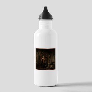 Best Seller Bellydance Stainless Water Bottle 1.0L