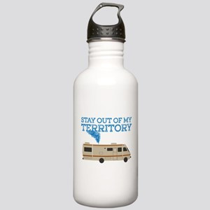 My Territory Stainless Water Bottle 1.0L