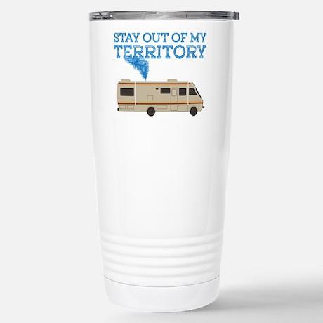 My Territory Travel Mug