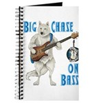 Chase On Bass Journal