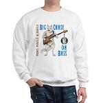 Chase On Bass Sweatshirt