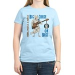 Chase On Bass T-Shirt