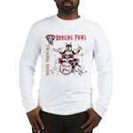 Banging Pawl Long Sleeve T-Shirt