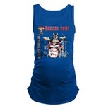 Banging Pawl Maternity Tank Top