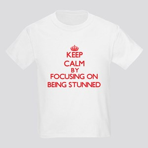Being Stunned T-Shirt