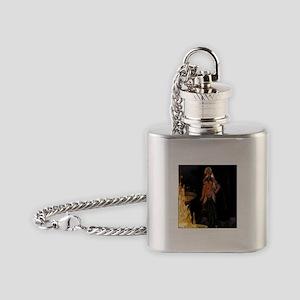 Best Seller Bellydance Flask Necklace