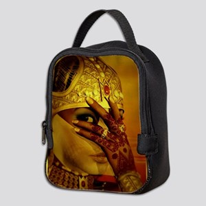 Best Seller Bellydance Neoprene Lunch Bag