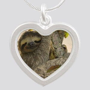 Sloth Necklaces