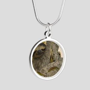 Sloth Necklaces